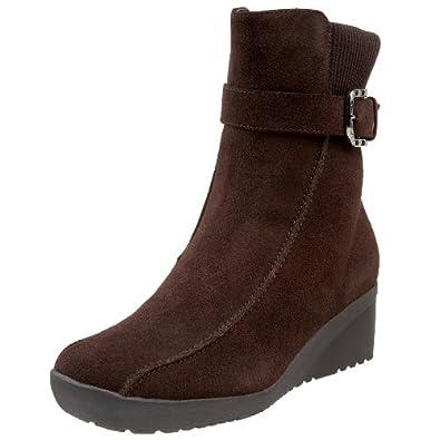 Amazon.com: Blondo Women's Corina Winter Boot,Mushroom