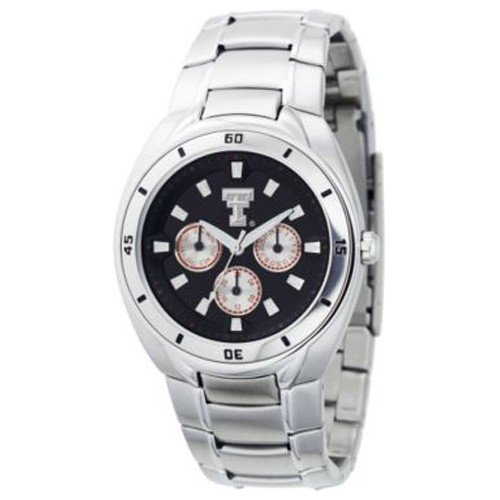 Fossil Athletic Texas Tech Red Raiders Men's Multifunction Watch
