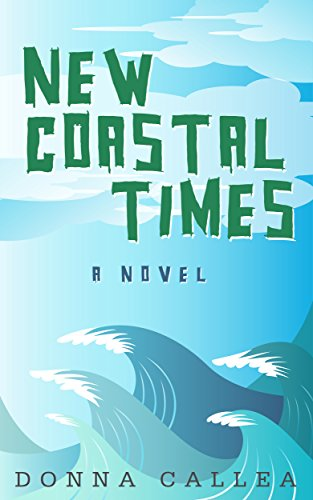 New Coastal Times by Donna Callea ebook deal