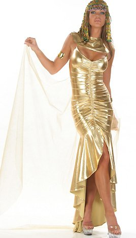 Walk Like an Egyptian Adult Women's Costume in Costumes Women's Costumes