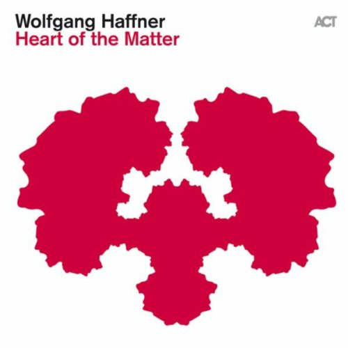 Wolfgang Haffner-Heart Of the Matter-2014-SNOOK Download
