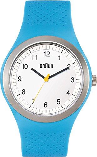 Braun BN0111WHBLG - Orologio uomo