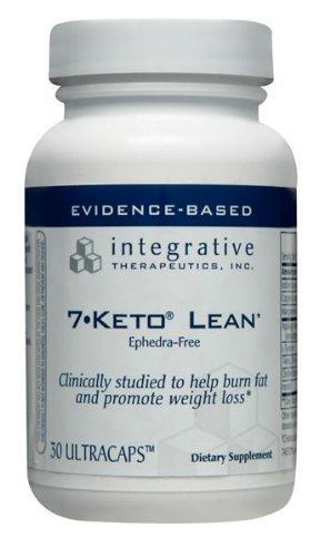 Integrative Therapeutics - 7-Keto Lean 30 Ultracaps (7Ke11)