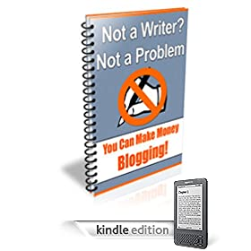 Make Money Blogging - Even If You Are Not A Writer!