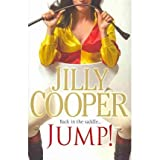 [ JUMP! BY COOPER, JILLY](AUTHOR)HARDBACKby Jilly Cooper