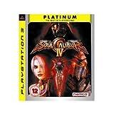 Soul Calibur IV Platinum Edition (PS3)