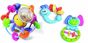 Infantino Activity Toy Set