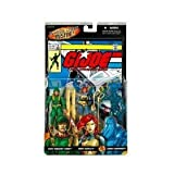 G. I. JOE Hasbro A Real American Hero 3 3/4 Series 2 Action Figure 3Pack Scar...