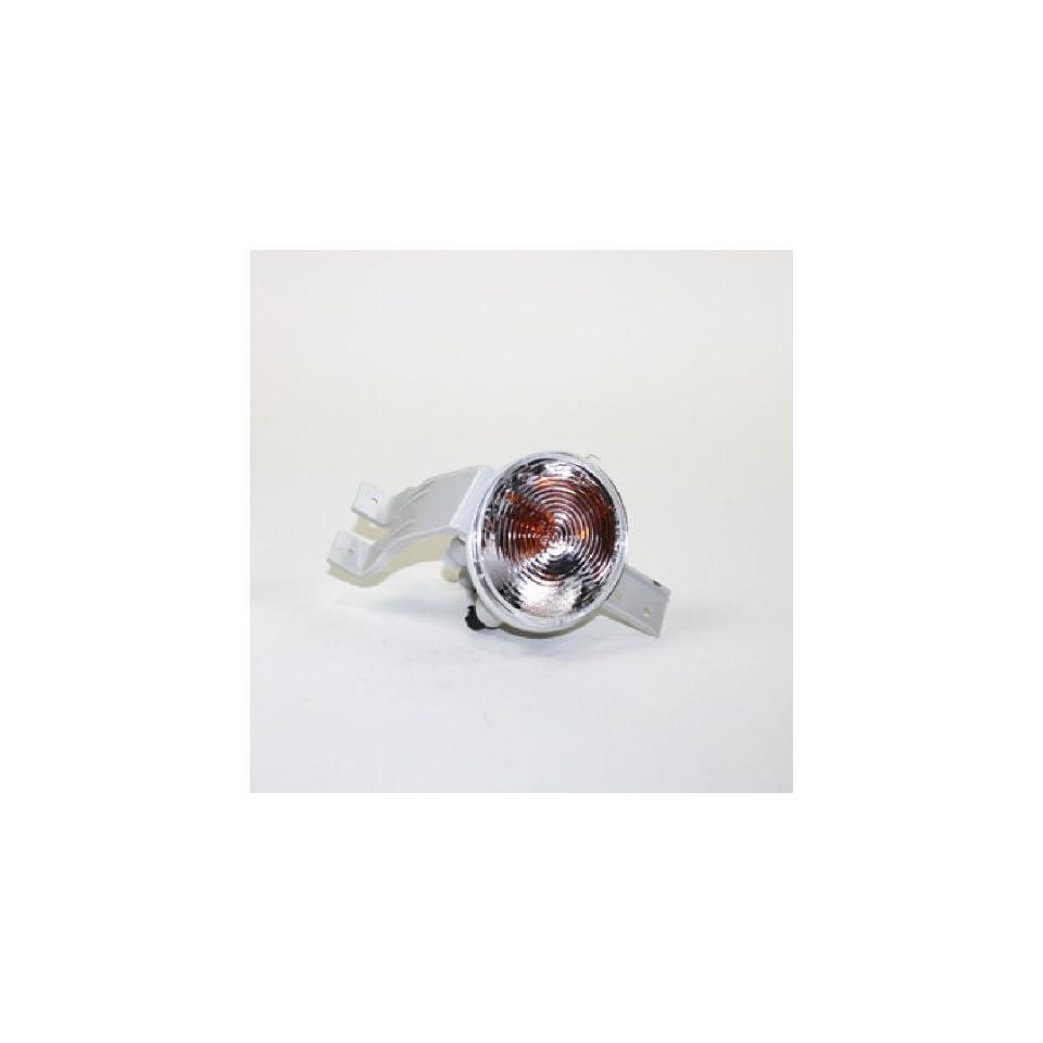02 06 MINI COOPER/CPER S (07 CONV) PARKING SIGNAL LIGHT RIGHT