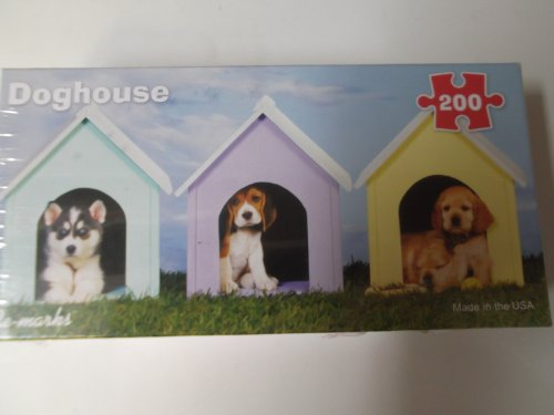 Doghouse Puzzle