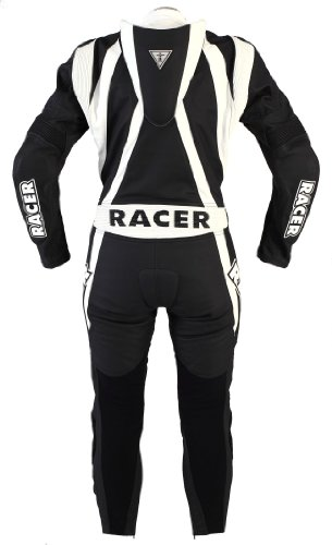 Racer-Bravo-Tuta-di-Pelle