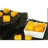 フランス産 マンゴ (マンゴー)キューブ(カット)1kg シコリ社 ランキングお取り寄せ