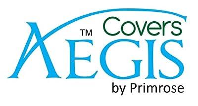Aegis Abdeckung für eine 2er Bank - Standard von Primrose bei Gartenmöbel von Du und Dein Garten