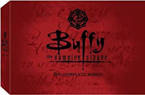 Buffy the Vampire Slayer - The Complete Series (Seasons 1-7) (2010) 39 Disc