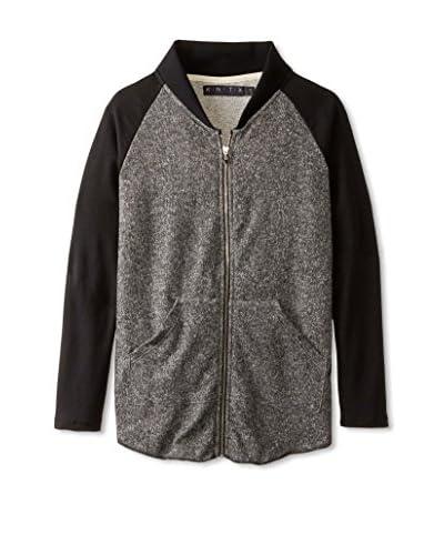 Kinetix Men's The Count Zip Front Jacket