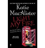 Light My Fire (Aisling Grey, Guardian, Book 3) (0451219821) by Katie MacAlister