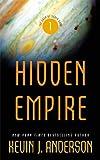 Hidden Empire (The Saga of Seven Suns)