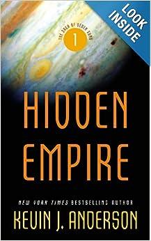 Hidden Empire (The Saga of Seven Suns) - Kevin J. Anderson