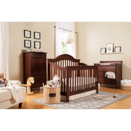 DaVinci-Jayden-4-in-1-Convertible-Crib-with-Toddler-Bed-Conversion-Kit