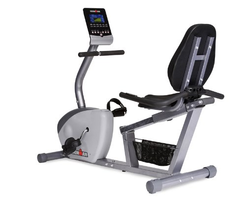 Ironman 1725 Recumbent Bike