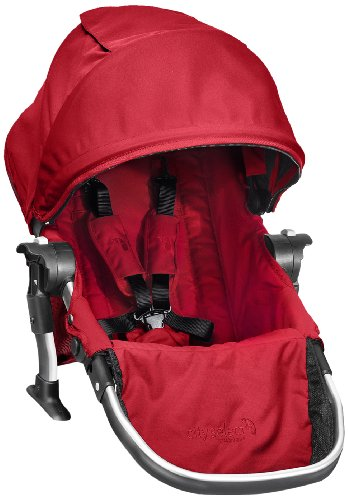 Baby Jogger City Select Second Seat Kit With Silver Frame