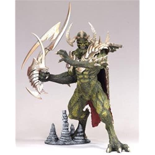 SPAWN EVOLUTIONS The 29th SERIES [ THAMUZ ]-11424