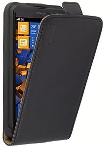 mumbi Flip Case Nokia Lumia 625 Tasche