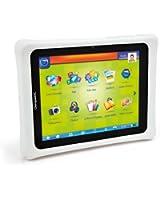 """Clementoni 13664 - Clempad Xl 8"""", Il Tablet Educativo per Bambini in Età Scolare [Versione 2013]"""