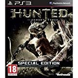 Hunted: The Demon's Forge - Special Edition (PS3)