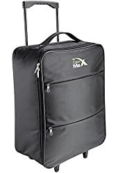 Cabin Max Stockholm Worlds Lightest Cabin Approved Carry On Bag -Ripstop 22x16x8