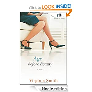 Age before Beauty (Sister-to-Sister, Book 2)