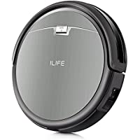 ILIFE A4s Robot Vacuum Cleaner with Powerful Suction and Remote Control