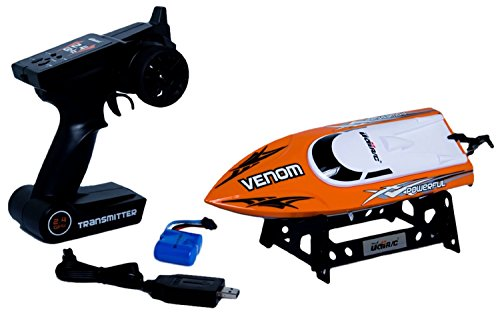 Udirc Venom UDI001-O 2.4GHz High Speed Remote