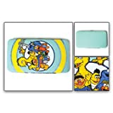 Sesame Street Group Hinge Wallet 52250