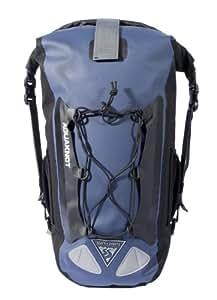 seattle sports co aquaknot dry bag backpack. Black Bedroom Furniture Sets. Home Design Ideas