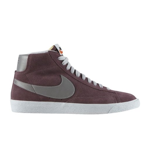 Scarpe Nike Blazer Mid Prm Vntg Suede Codice 538282-502, Taglia 44