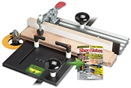 Woodhaven 528 Small Coping Sled
