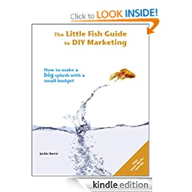 The Little Fish Guide to DIY Marketing