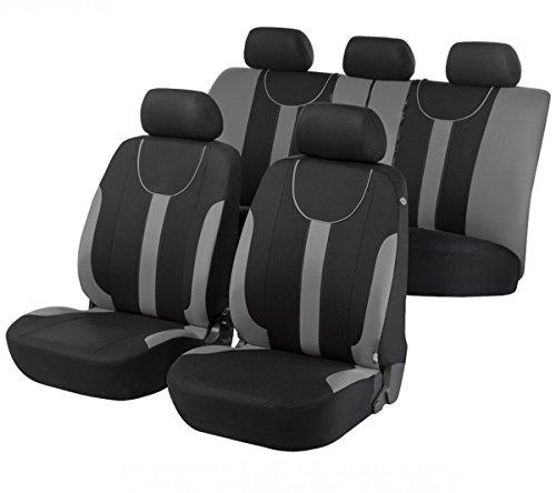 ford-ranger-housse-siege-auto-kit-complet-gris-noir