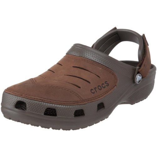 crocs Men's Yukon Clog