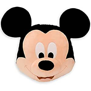 Mickey Mouse Plush Head Cushion Pillow