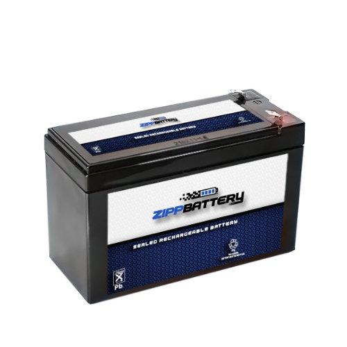 12V 7.4Ah Sealed Lead Acid (Sla) Battery For City Mantis Electric Scooter
