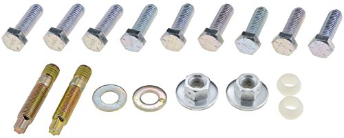 Dorman 03408 Exhaust Flange Hardware Kit (Exhaust Flange Kit compare prices)