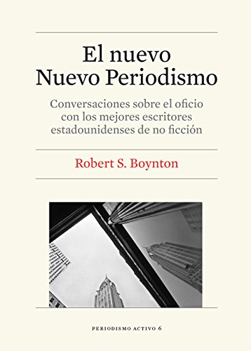 Nuevo Nuevo Periodismo, El (eBook)