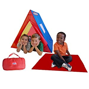 Little Tikes Fort Play Tent