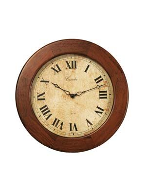 Gallo Classic Wall Clocks Novecento1 01102NOV102VR