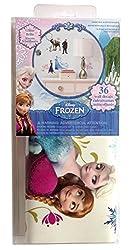 RoomMates Disney Frozen Peel Stick 36 Wall Decals