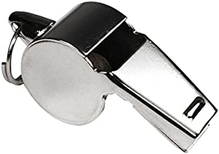 Kiefer 691001 Deluxe Whistle Solid Brass