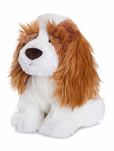 Aurora 0 World Wuff and Friends Mr.Peabody Dog Plush - 1