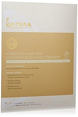 Karuna Hydrating Serum + Hand Mask, 2.04 fl. oz.